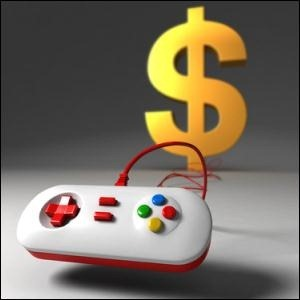 video-games-and-money