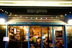 meltdown paris